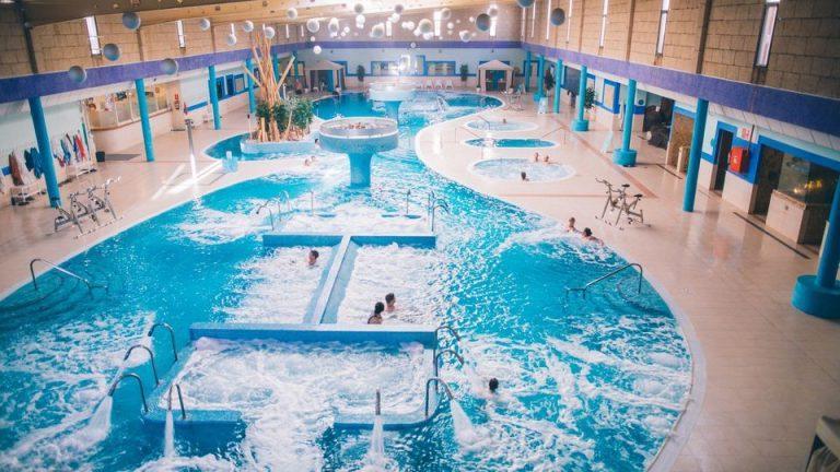 Aqua Club Termal טנריף