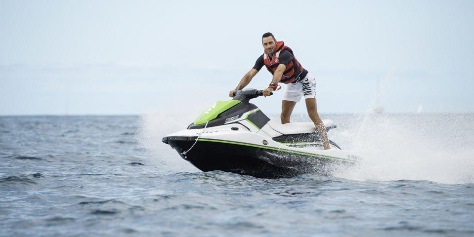 השכרת אופנוע ים טנריף