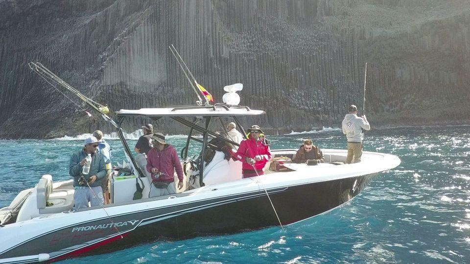 דייג בטנריף