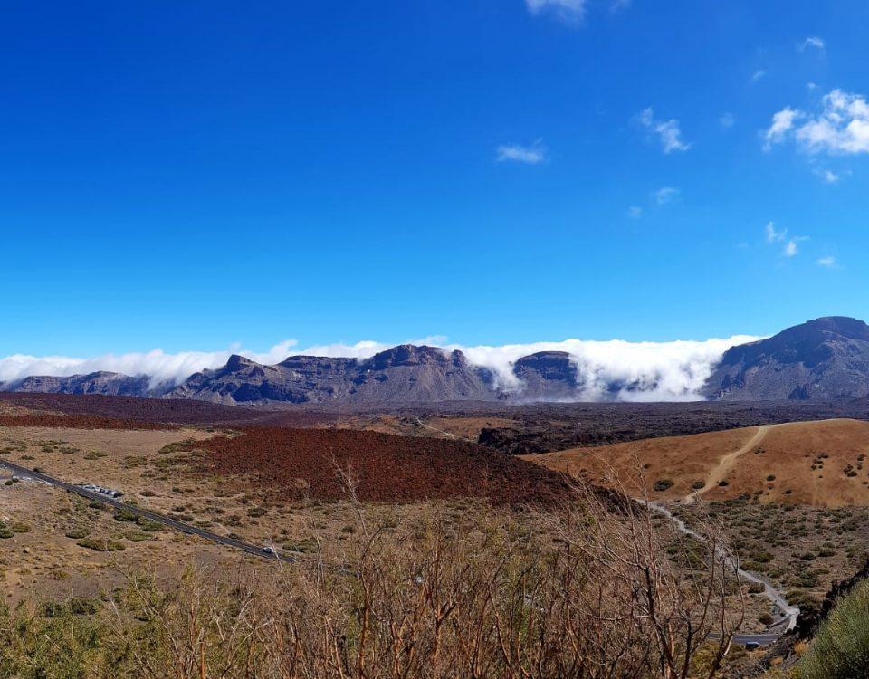 שמורת הר טיידה