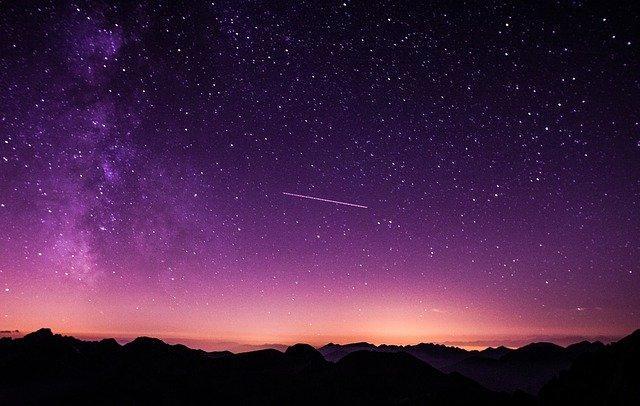תצפית כוכבים טנריף